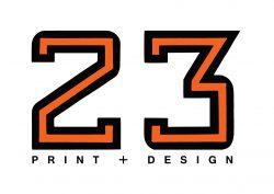 23 Print and Design
