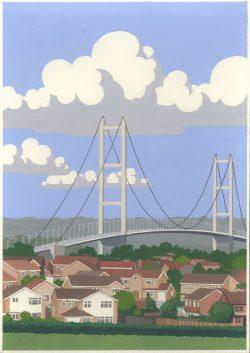 Bridge A4